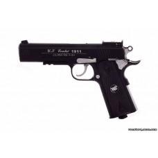 Пистолет пневматический Borner 1911 Combat