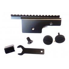 Боковой кронштейн для оптического прицела М14 С40 СYMA