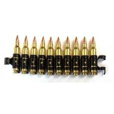 Лента пулеметная М249 10 патронов 5.56 G&G
