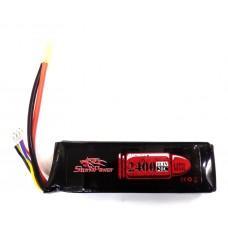 Аккумуляторная батарея Storm Power Li-Po 11.1v 2400 mAh 20C