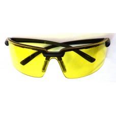 Очки защитные желтые тактические Swiss Arms