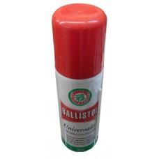 Масло оружейное BALLISTOL спрей 100мл