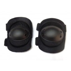 Налокотники черный Mil-Tec