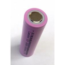 Аккумуляторная батарея 18650 Li-Ion 2600mAh