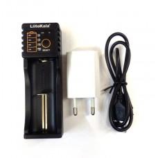 Зарядное устройство Lii-100