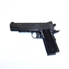 Пистолет пневматический Swiss Arms SA 1911