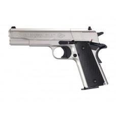 Пистолет пневматический Umarex Colt Government 1911 A1 (никель)