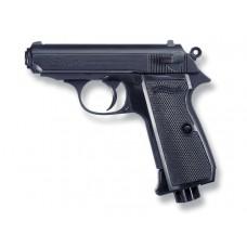 Пистолет пневматический Umarex Walther PPK/S