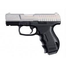 Пистолет пневматический Umarex Walther СР 99 Compact (никель)