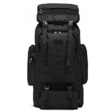 Рюкзак 80л Китай Черный