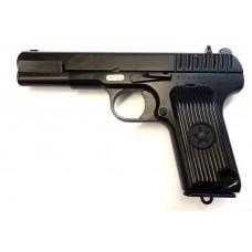 Пистолет пневматический страйкбольный WE ТТ