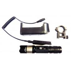 Фонарь светодиодный 1 PD (Q-02)