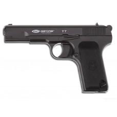 Пистолет пневматический Gletcher TT NBB