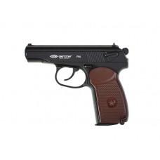 Пистолет пневматический Gletcher ПМ