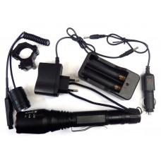 Фонарь светодиодный HL-Q-036 POWER
