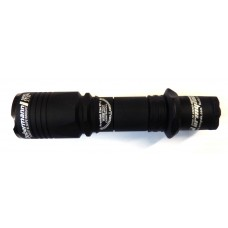 Фонарь Armytek Dobermann XP-L  Warm (Черный)