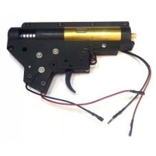 Gearbox в сборе v.2 High Power Motor M4/M16 CYMA