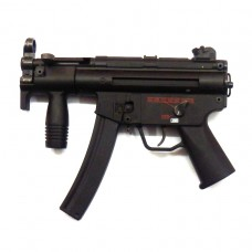 Автомат страйкбольный MP5K CYMA (CM041K)