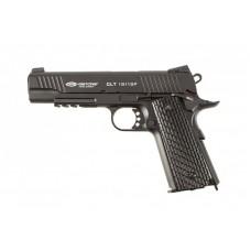 Пистолет пневматический Gletcher CLT 1911SP