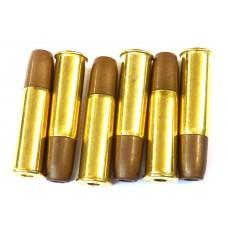 Картридж-фальшпатрон для револьверов Gletcher, Borner, WinGun