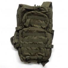 Рюкзак тактический US Assault Pack II олива Mil-Tec