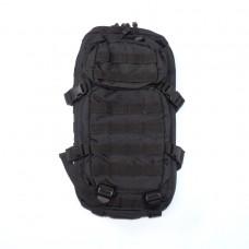 Рюкзак тактический US Assault Pack II черный Mil-Tec