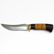"Нож ""Осетр"" 95*18 Венге"