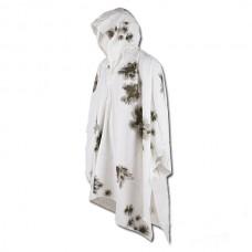 Маскировочный костюм зимний пончо