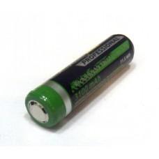 Аккумуляторная батарея Armytek 18650 Li-Ion 3100mAh