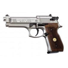 Пистолет пневматический Umarex Beretta M92 FS (никель)