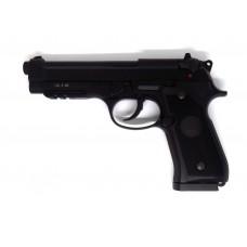 Пистолет страйкбольный KWC M92