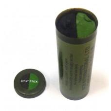 Грим маскировочный черный, зеленый Mil-Tec