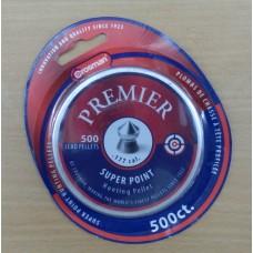 Пули пневматические Crosman Super Point (Premier) 500 шт.