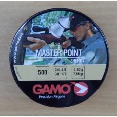 Пули пневматические GAMO Master Point 500 шт.