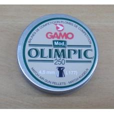 Пули пневматические GAMO Olympic 250 шт.