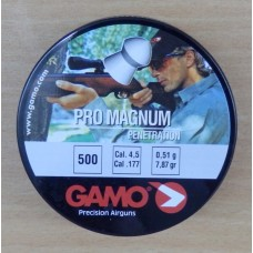 Пули пневматические GAMO Pro-Magnum 500 шт.
