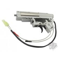 8mm Ver.2 QD Гирбокс в сборе-Rear Line (touchswitch) ZC Leopard