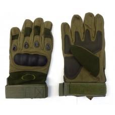 Перчатки Oakley олива
