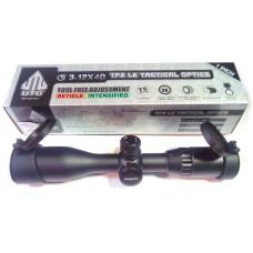 Прицел оптический Leapers UTG 3-12x40 с подсветкой