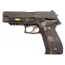 Пистолет страйкбольный WE Sig&Sauer 226