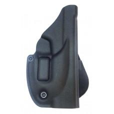 Кобура пластиковая быстросьемная Glock STICH PROFI