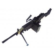 Пулемёт страйкбольный М249 (МК2) A&K