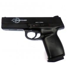 Пистолет пневматический страйкбольный KWC S&W Sigma 40F
