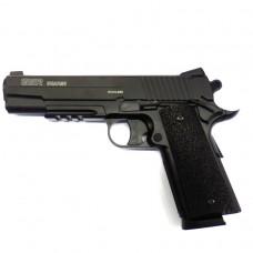 Пистолет страйкбольный KWC Sig&Sauer GSR