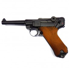 Пистолет страйкбольный Umarex P.08