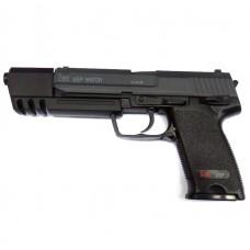 Пистолет пневматический страйкбольный Umarex USP Match