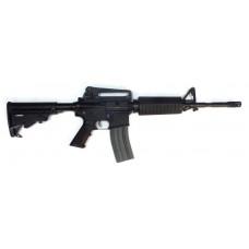 Автомат страйкбольный COLT M4A1 G&G GR16 Carbine Plastic