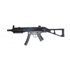 Автомат страйкбольный MP5 A5 RIS CYMA (CM049)