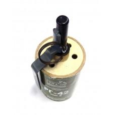 Шашка дымовая РГ-42 RAG