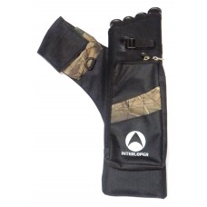 Колчан поясной advanced камуфляж Interloper